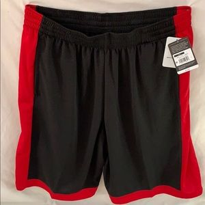 Champion Duo Dry Men's Athletic Shorts